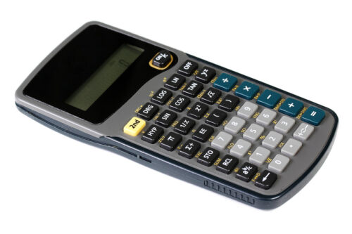 Used Scientific Calculator Buying Guide