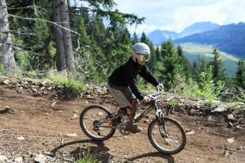 Used Mountain Bike Buying Guide