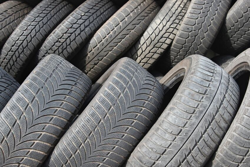 How to Prevent Your Tyres From Cracking