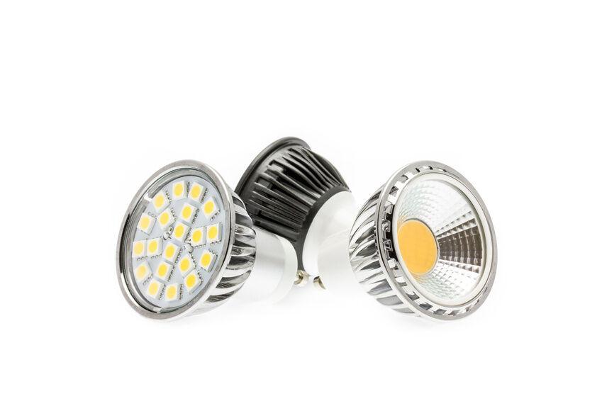 GU10 LED Bulbs Buying Guide