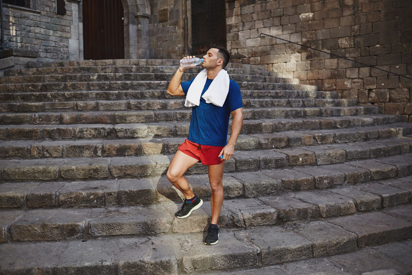 How to Choose the Right Athletic Men's Shorts