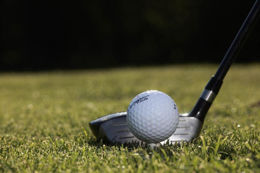 Hybrid Golf Club