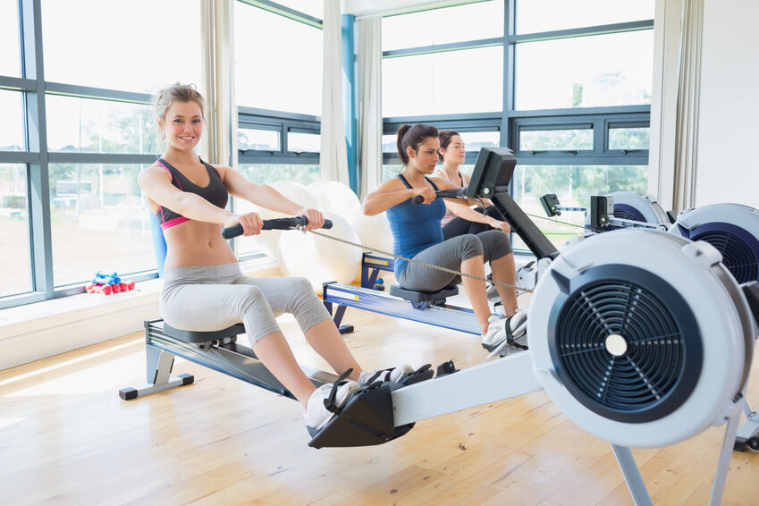 Why Buy a Used Rowing Machine?