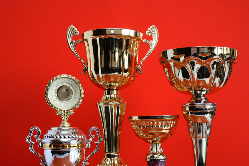 How to Build a Trophy Case | eBay