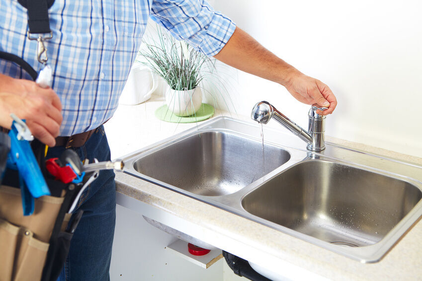 How To Install A Commercial Sink Ebay