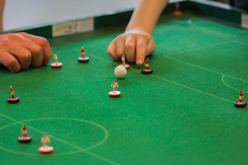 How To Play Subbuteo Football Ebay