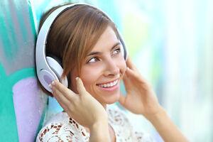 Top 10 Wireless Headphones