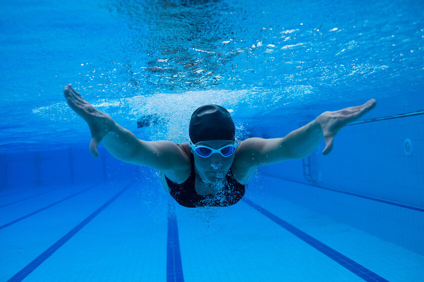 How to Choose the Best Arena Swimsuit for Training