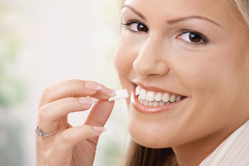 What to Consider When Buying Sugar-Free Gum