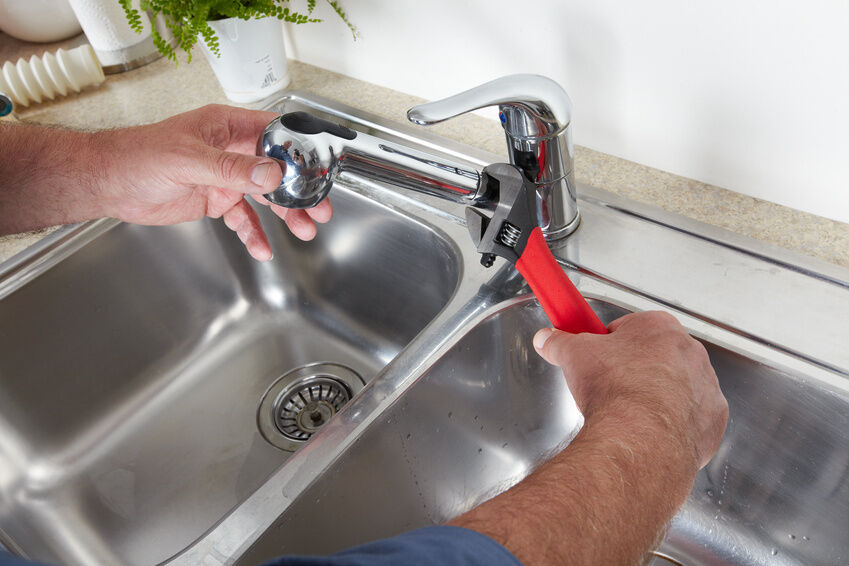 Top 5 Tips When Repairing a Kitchen Faucet   eBay
