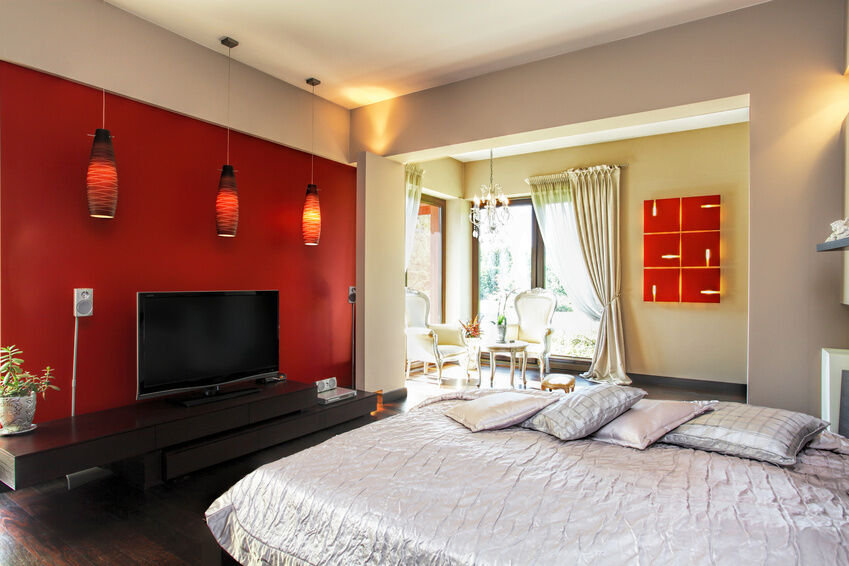 DIY Bedroom Design and Renovation Ideas