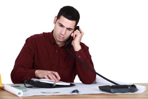 10 analoge Tischtelefone als Home Office für perfekte Organisation Ihres Berufsalltags