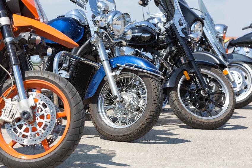 3 Gründe, die für Motorradreifen von Continental sprechen