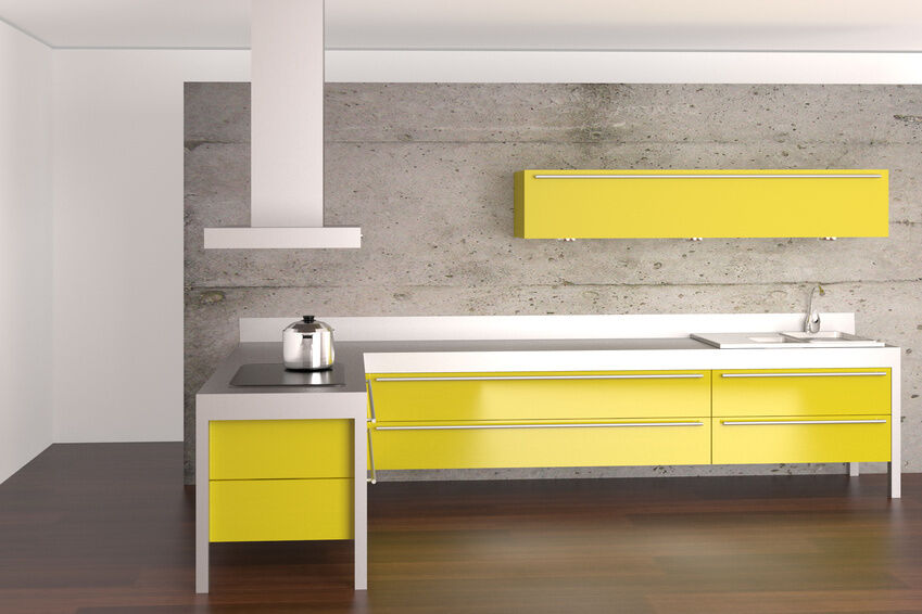 How to paint kitchen cupboards ebay for Kitchen cabinets college point blvd