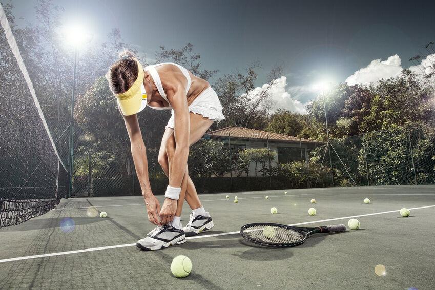 5 Essential Tennis Accessories | eBay
