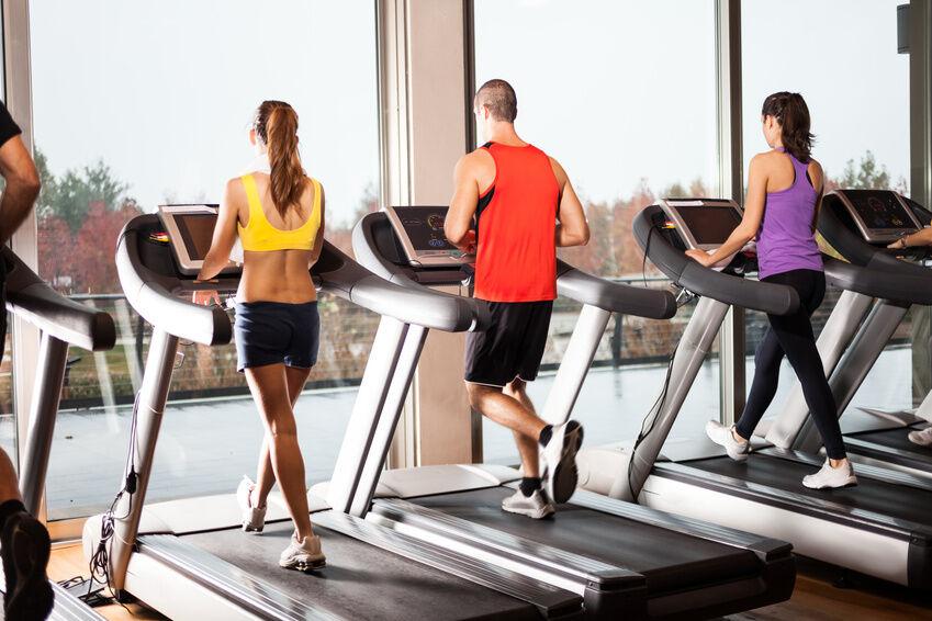 Run on a Treadmill