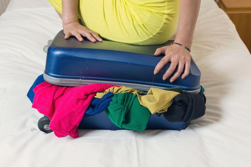 Packtipps: Was sollte man für eine Kurzreise einpacken?