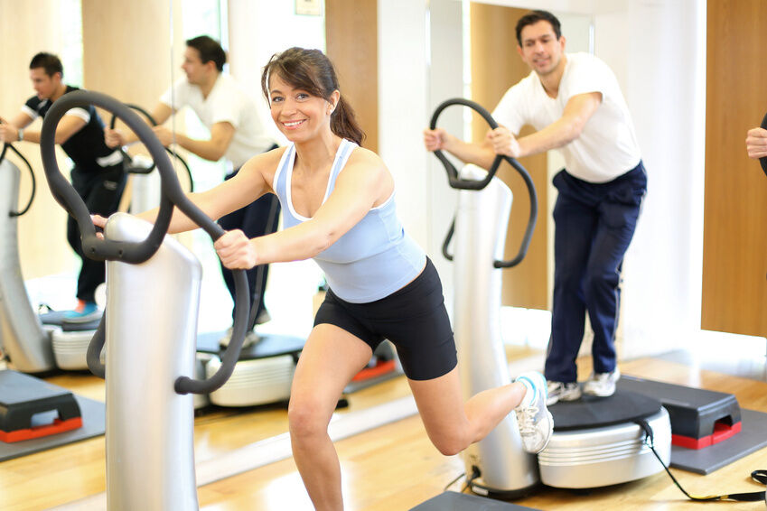 Your Guide to Buying a JTX Vibration Plate
