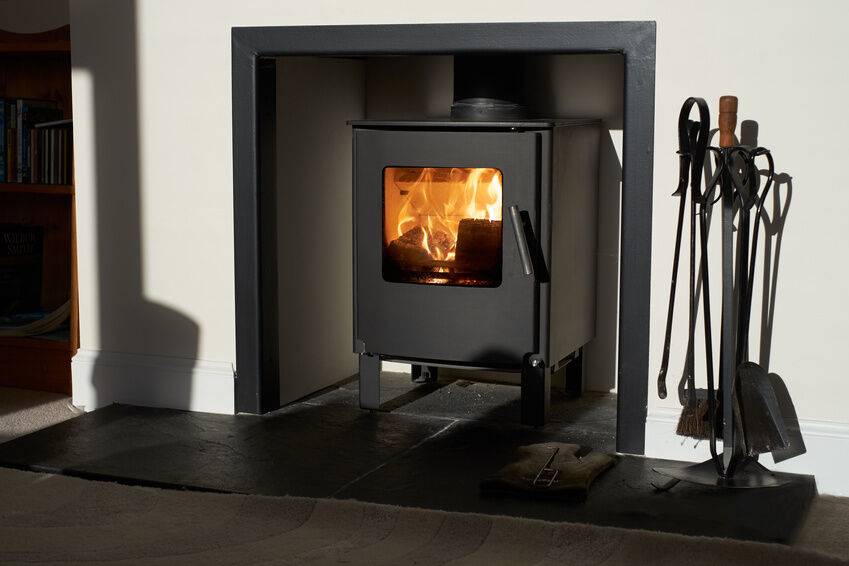 How to Clean a Multifuel Stove
