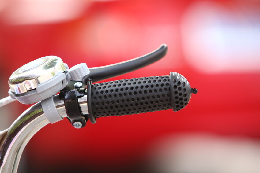 Motorcycle Handlebar Grips Buying Guide