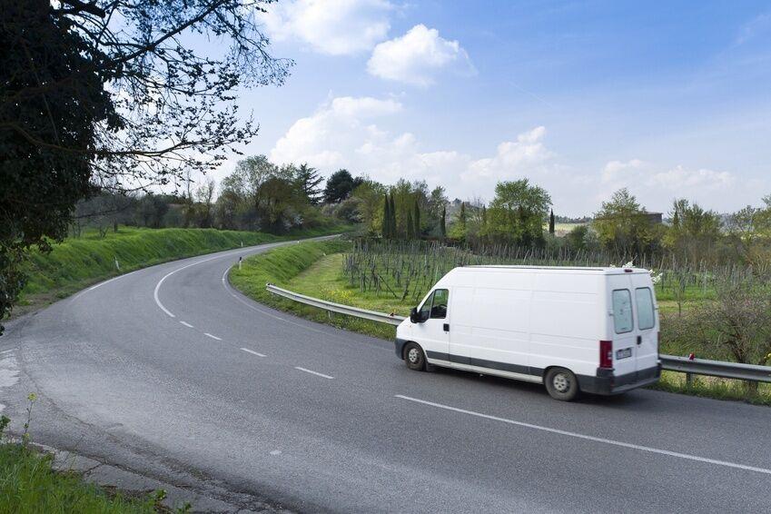 Top 3 Ways to Customise Your Renault Master Van