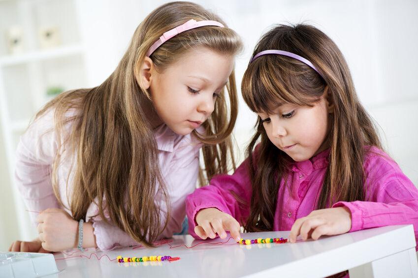 Top 3 Children's Jewellery Items