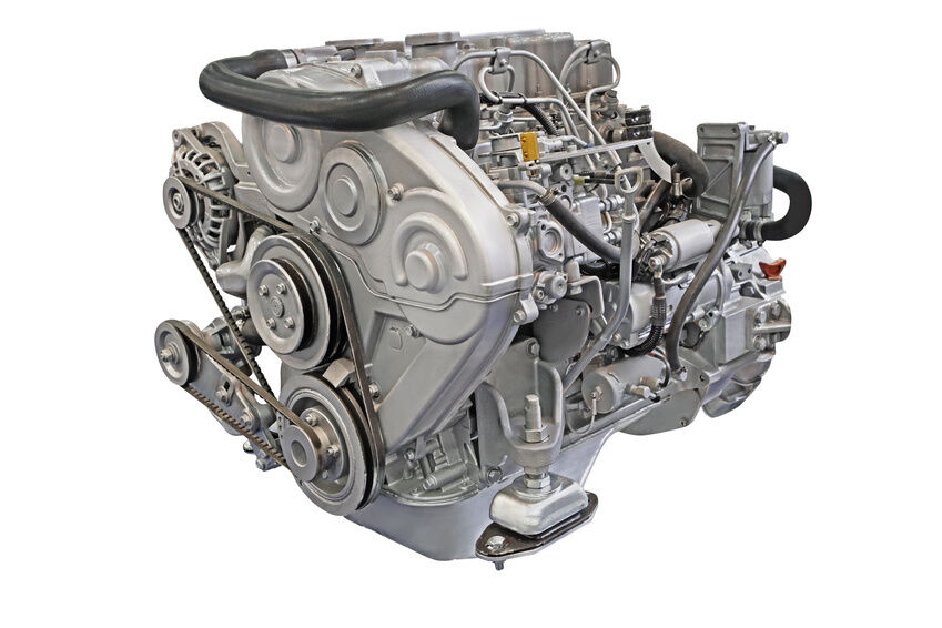 Your Complete Guide to Buying a Used Engine for Your BMW