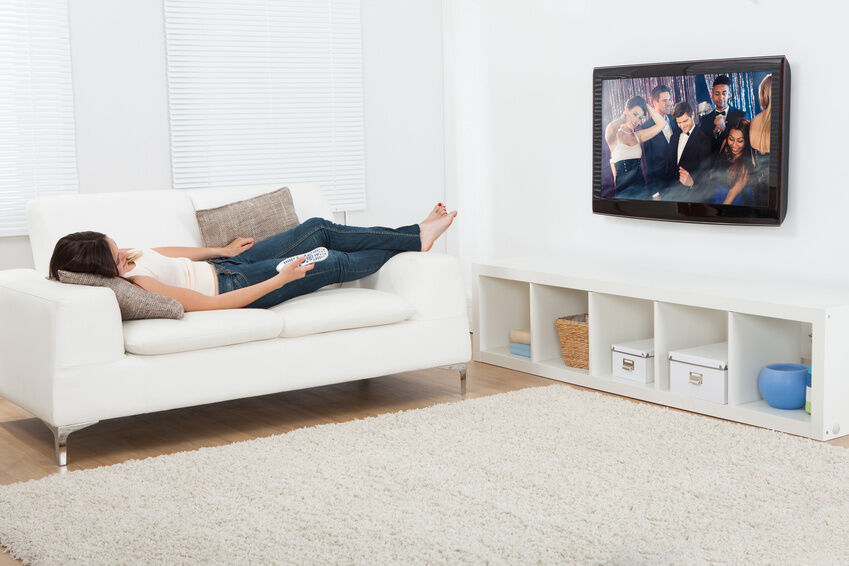 How to Convert Normal LCD TV to Smart TV