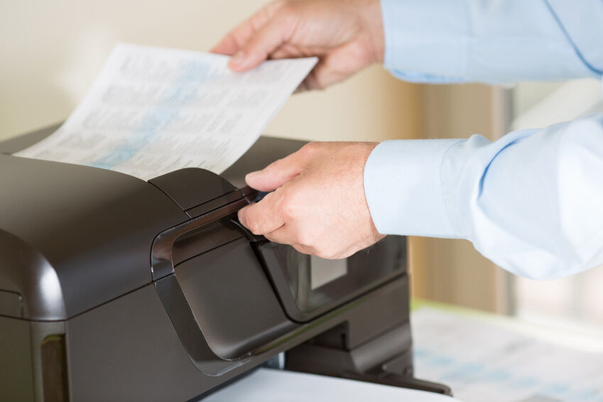 How to Understand a Canon Printer