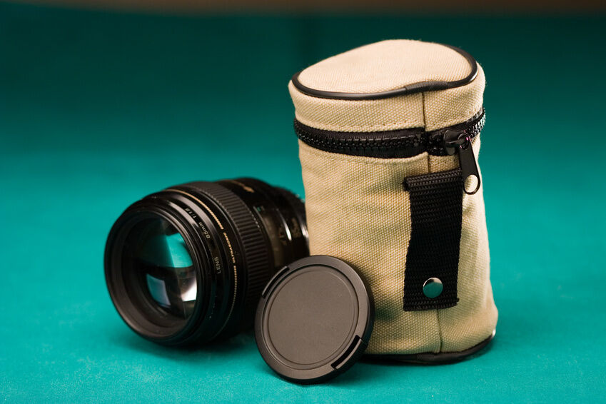 Your Guide to Buying a Zoom Lens Case