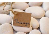 New Masseuse young English girl - Beautiful Relaxing Massage