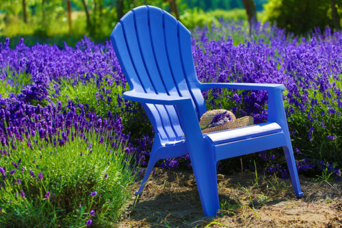 Your Guide to Buying Plastic Garden Chairs