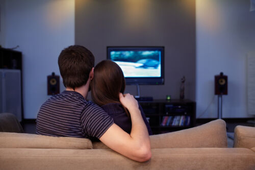 How to Watch TV Programmes on Your Own Schedule
