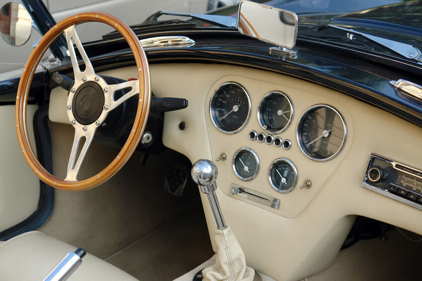 How to Add Wooden Elements to Your Vehicle