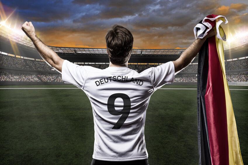 Die Top 3 DFB-Geschenkideen für Fußballfans