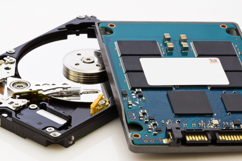 How to Select the Best Crucial SSD for Your Needs