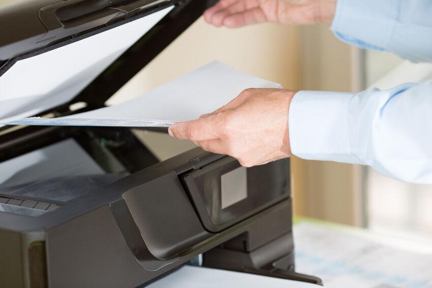 Was ist beim Kauf eines gebrauchten Kopierers zu beachten?
