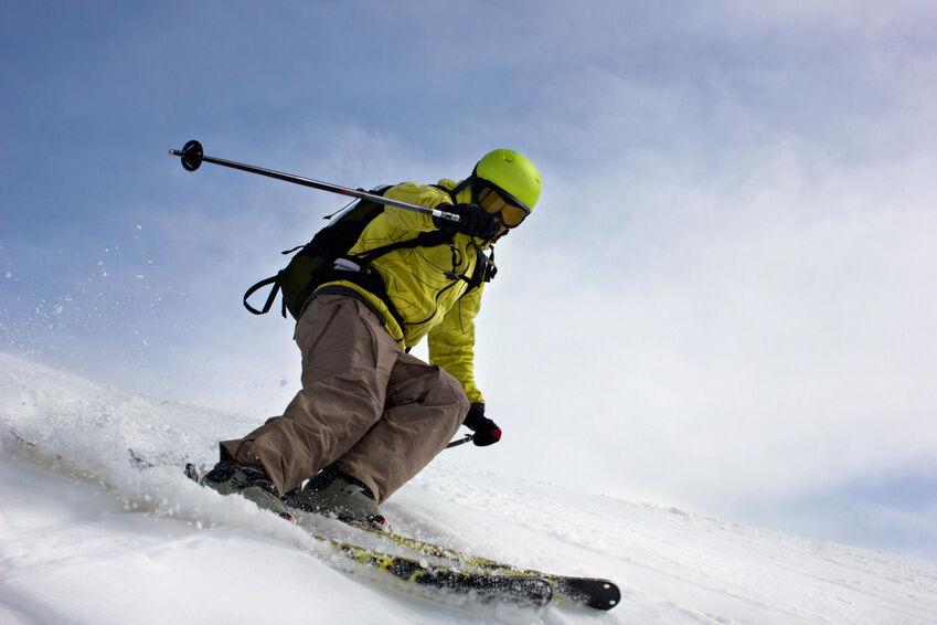 Wissenswertes über den Ski-Hersteller Armada