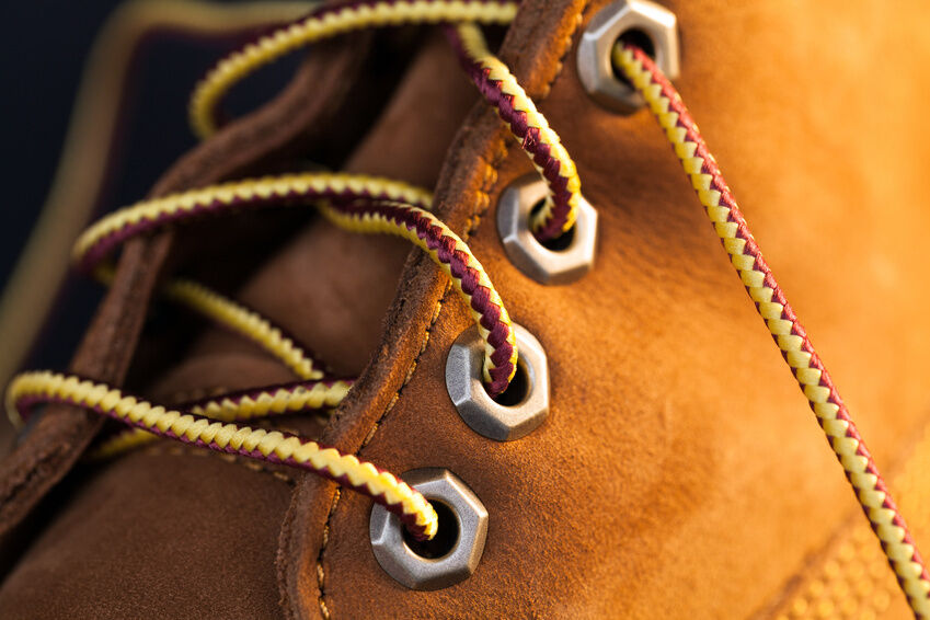How to Replace Eyelets