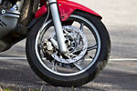 Honda Motorcycle Wheels and Rims Buying Guide