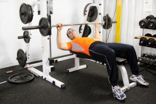Gewusst, wie! 10 wirkungsvolle Übungen fürs Training mit Langhanteln