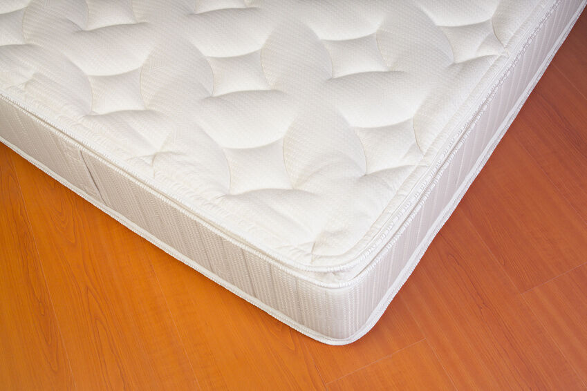 What to Look for When Buying a Used Single Mattress