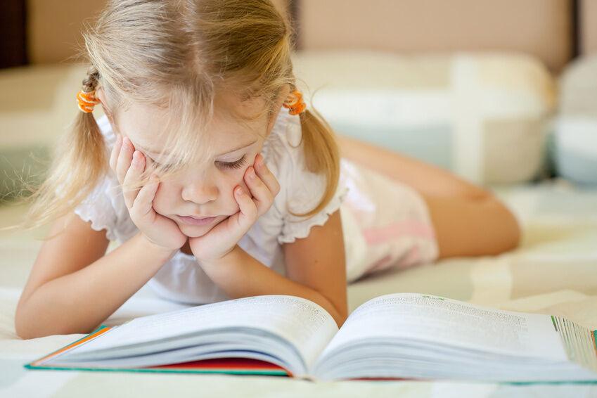 No 1 Books for Kids