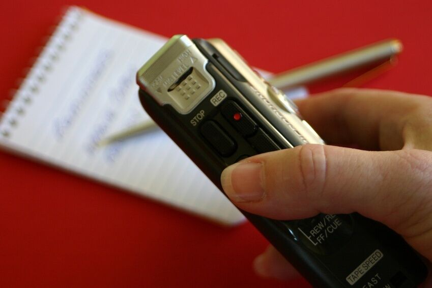 The Definitive Guide to Buying a Digital Voice Recorder