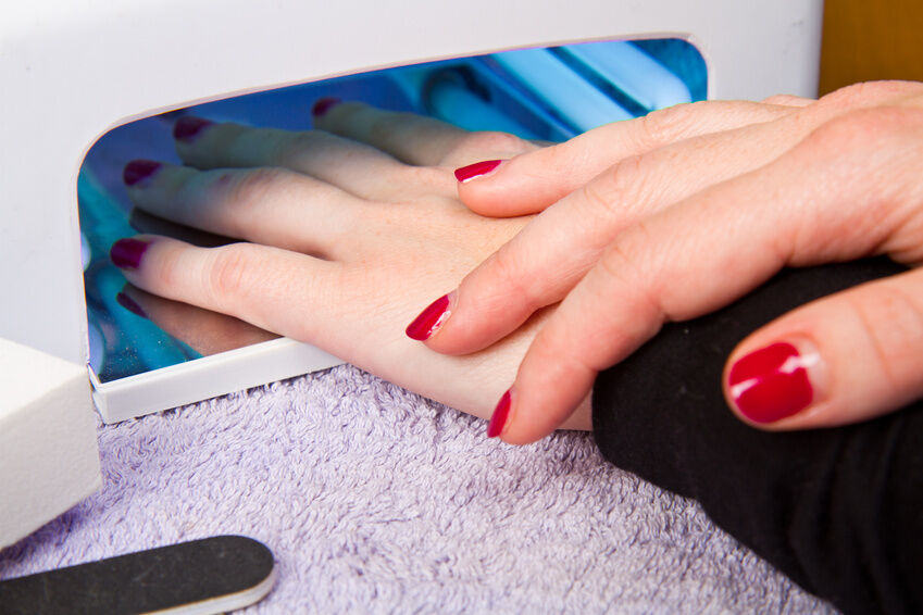 How to Do Gel Nails at Home | eBay