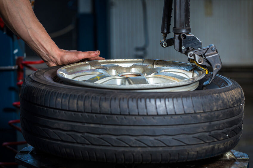 Reconditioned Tyre Buying Guide