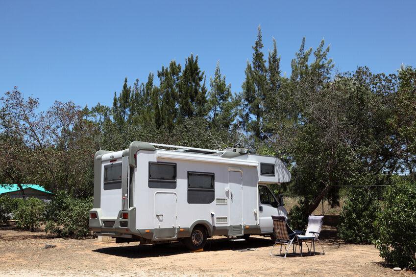 How to Vamp Up Your Camper Van