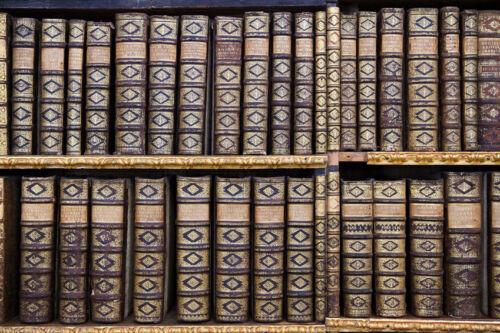 Einkaufsratgeber für Klassiker der Weltliteratur