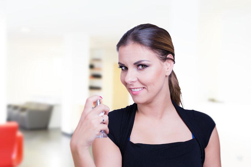 Make-up-Trends von YSL