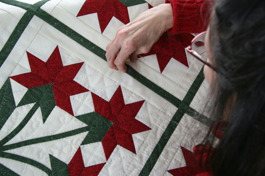 Quilting 101 for Beginners